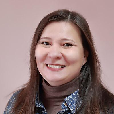 Ирина Елецкая