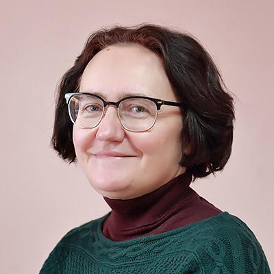 Светлана Ластовская