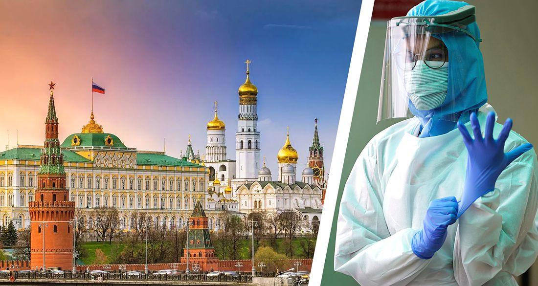 Кремль сообщил, когда вернётся нормальная жизнь и можно будет путешествовать