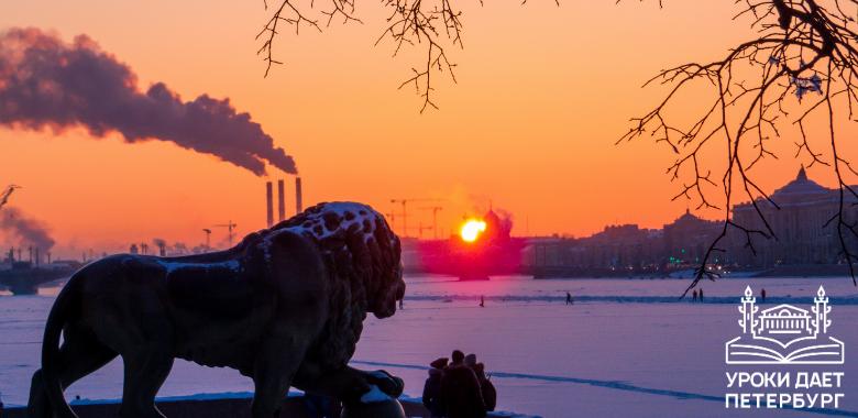 Проект Лиги туроператоров Петербурга - победитель