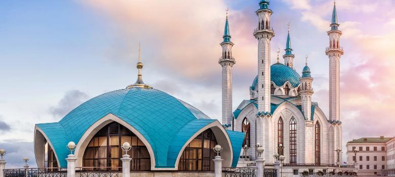 10 причин посетить Казань