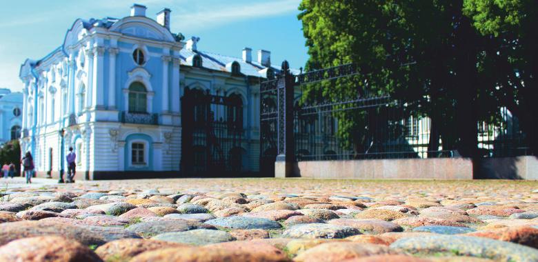 Снижение цен на летние туры в Петербург